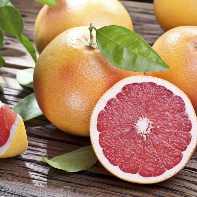 Полезно ли есть на ночь грейпфрут