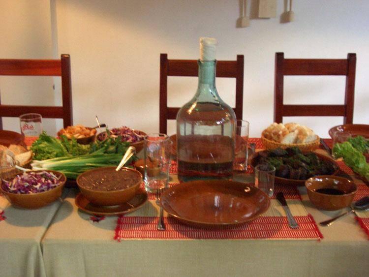 Чем закусывают текилу разных видов