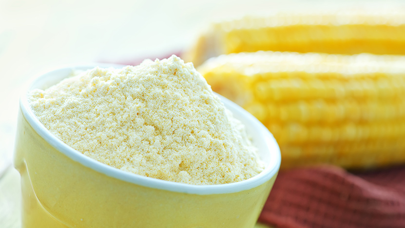 Картофельный крахмал: польза и вред для организма