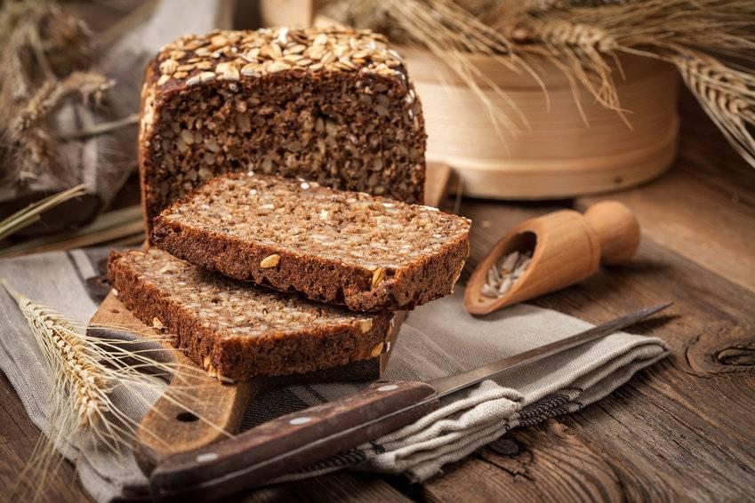 Здоровый перекус: хлебцы и их польза и вред для организма человека