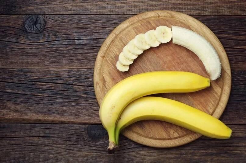Бананы: польза и вред для организма человека