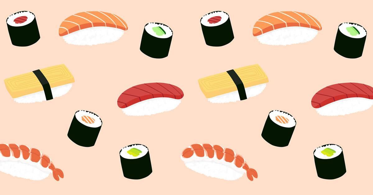 Суши: польза и вред для здоровья, рецепты приготовления