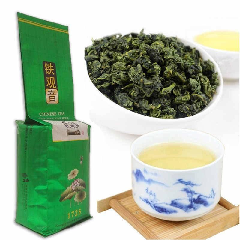 Молочный улун чай: вред и польза уникального напитка