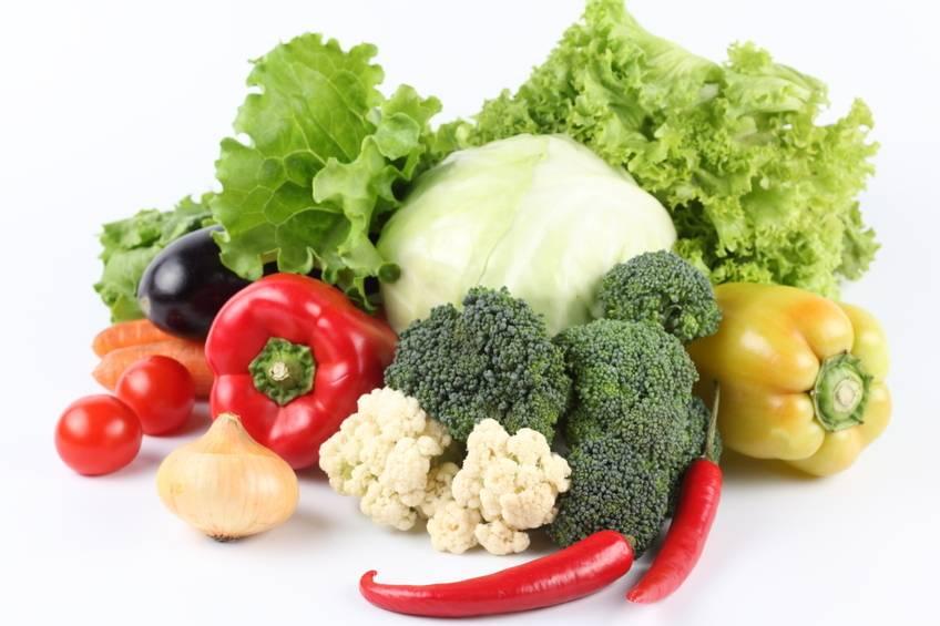 Какие овощи наиболее полезны для печени — 10 лучших вариантов