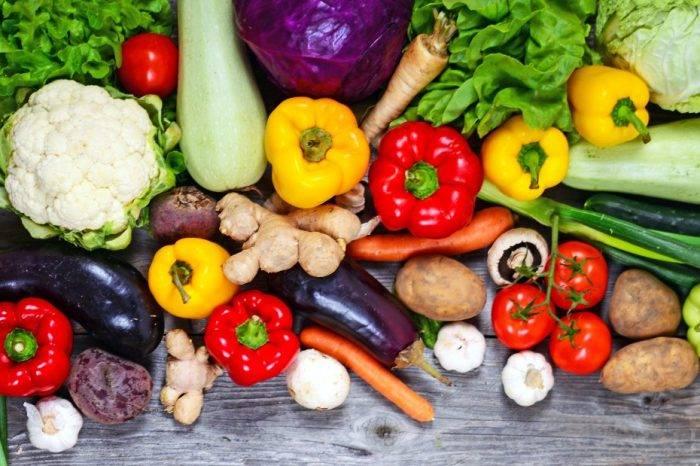 Какие овощи самые полезные для здоровья человека — топ-10
