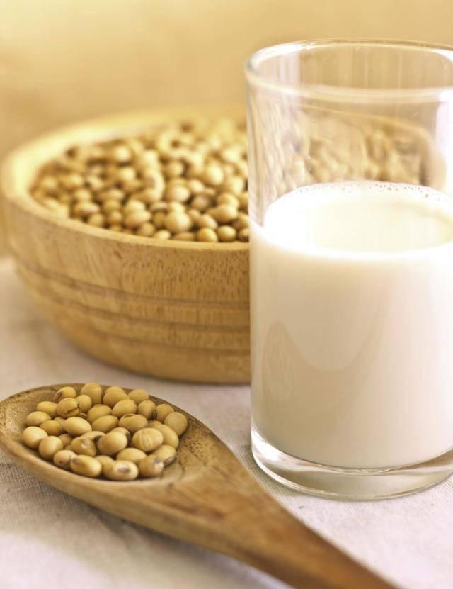 Есть ли польза в сое (молоке, мясе) или в них только вред?