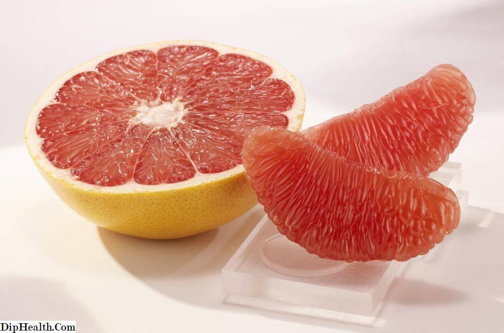 Грейпфрут есть с пленкой или нет. как правильно есть грейпфрут чтобы похудеть