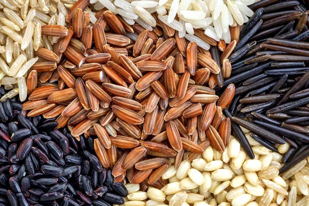 Чем полезен рис, и как его готовить вкусно