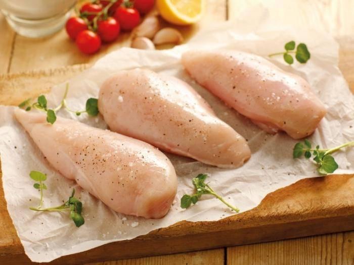 Чем полезна куриная грудка?