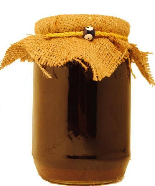 Польза и вред каштанового меда, как определить подделку