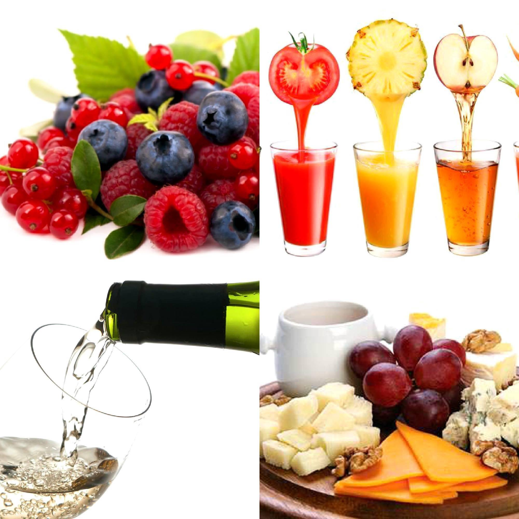 Топ 8 самых полезных фруктов для сердца и сосудов