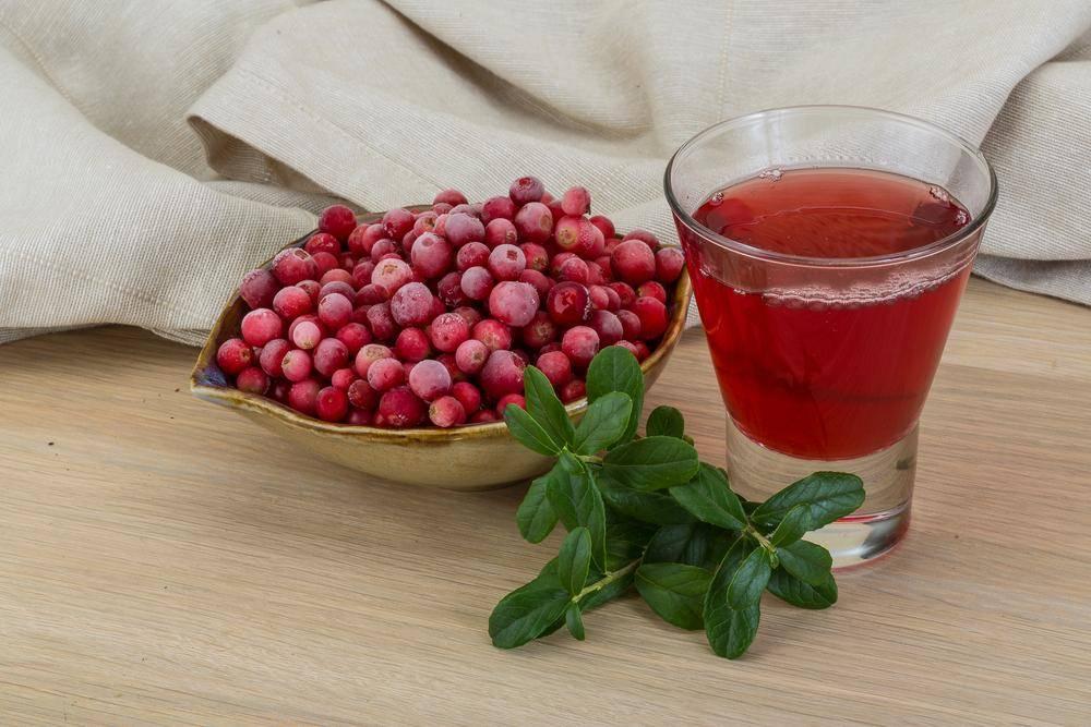 Рейтинг самых полезных ягод для организма человека
