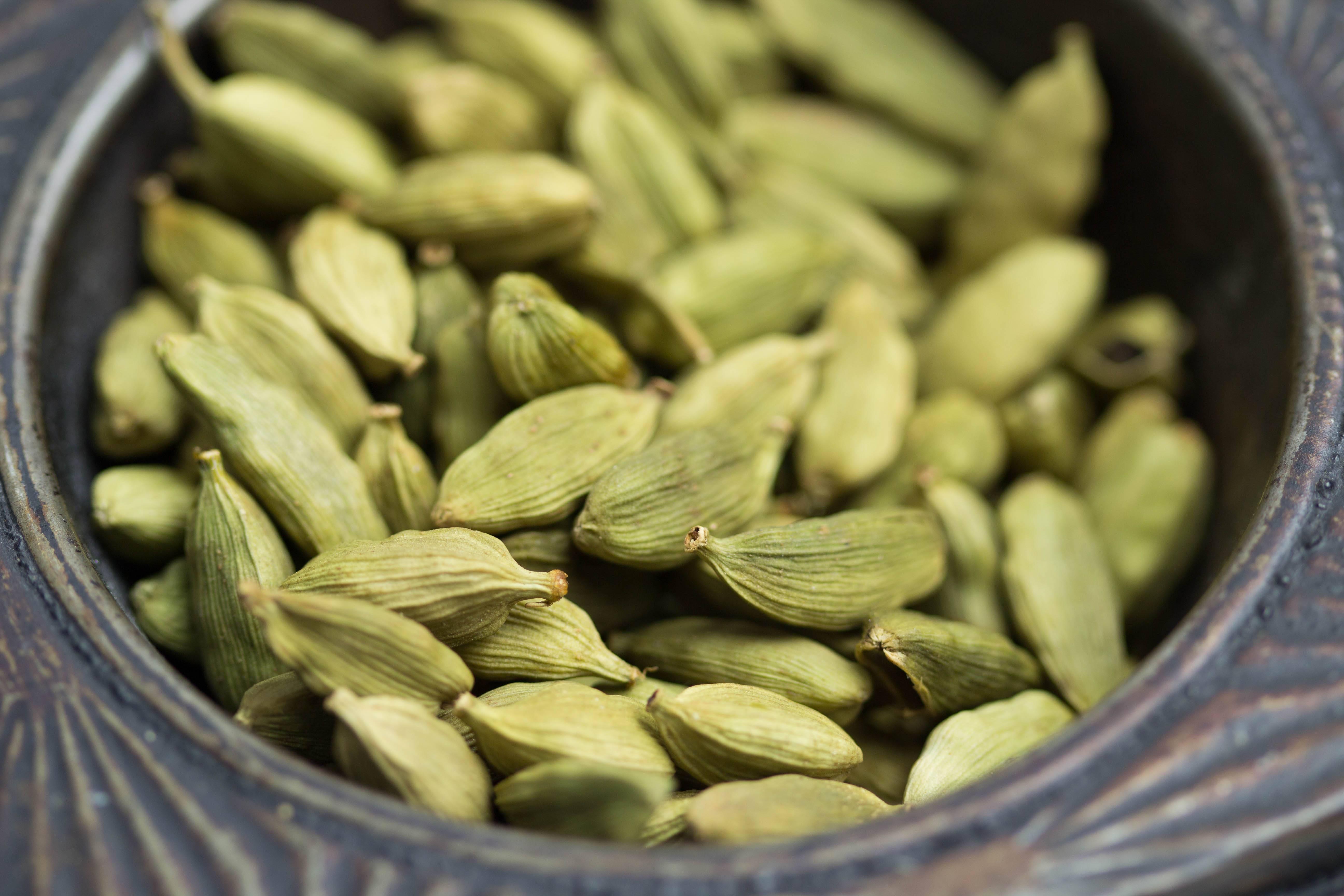 Кардамон: применение пряности в кулинарии, рецепты блюд со специей
