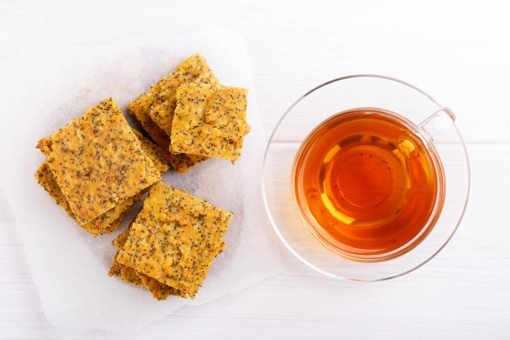 Морковный чай: лечебные свойства, способы приготовления,  польза и вред