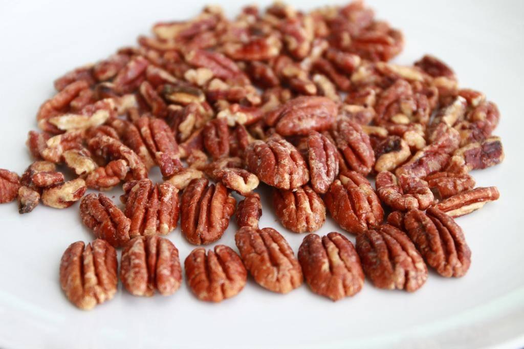 Орех пекан — богатый источник белков и жиров, снижающий риск развития сердечно-сосудистых заболеваний
