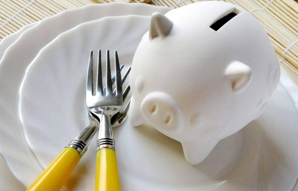 Финансовая грамотность для чайников: как экономить на еде без ущерба для здоровья