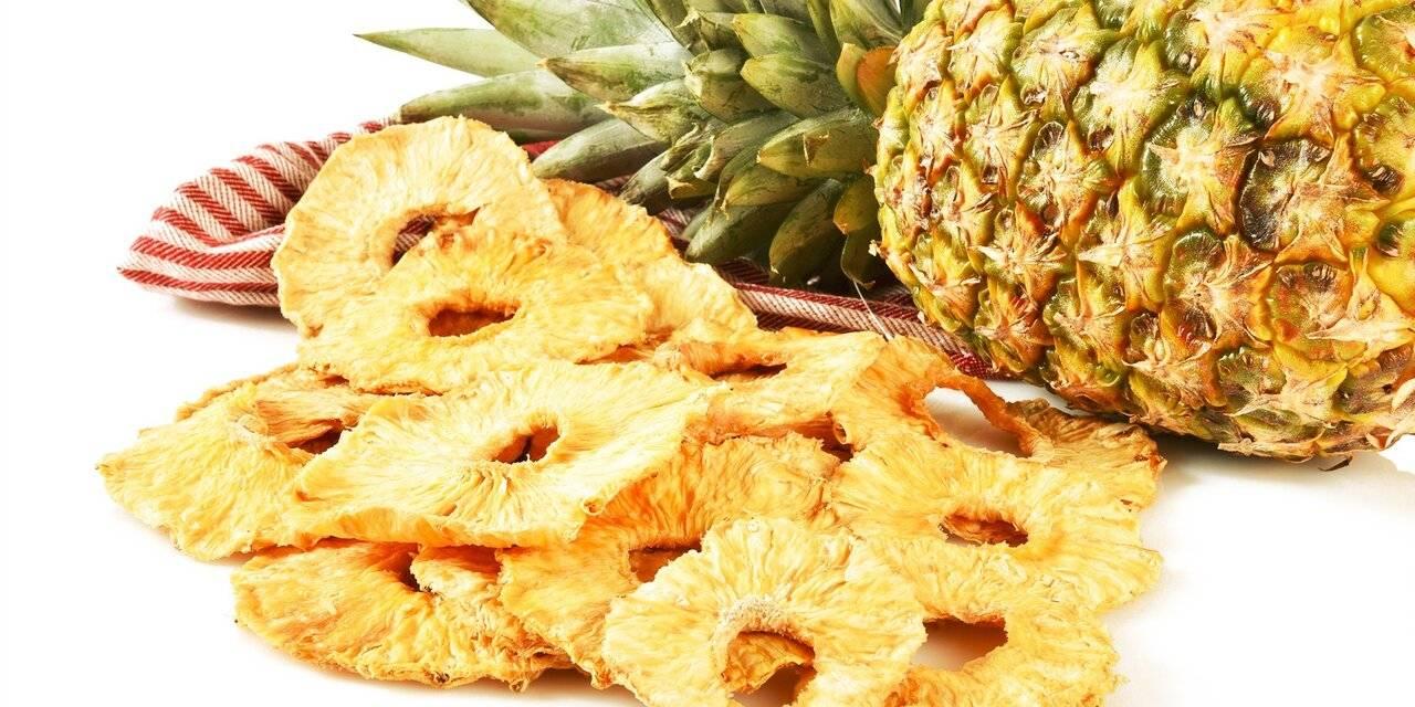 Можно ли беременным кушать ананас на ранних и поздних сроках, какая суточная норма и есть ли противопоказания?