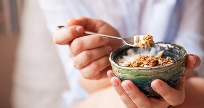 Мюсли: калорийность, польза и вред для организма