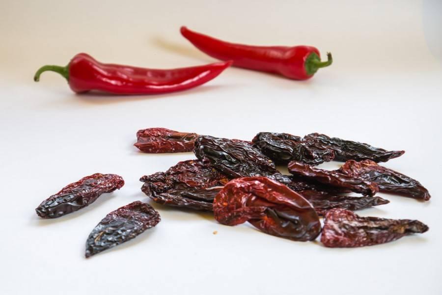 Сушеный перец болгарский. как сушить болгарский перец: готовим полезный и вкусный кулинарный ингредиент в домашних условиях