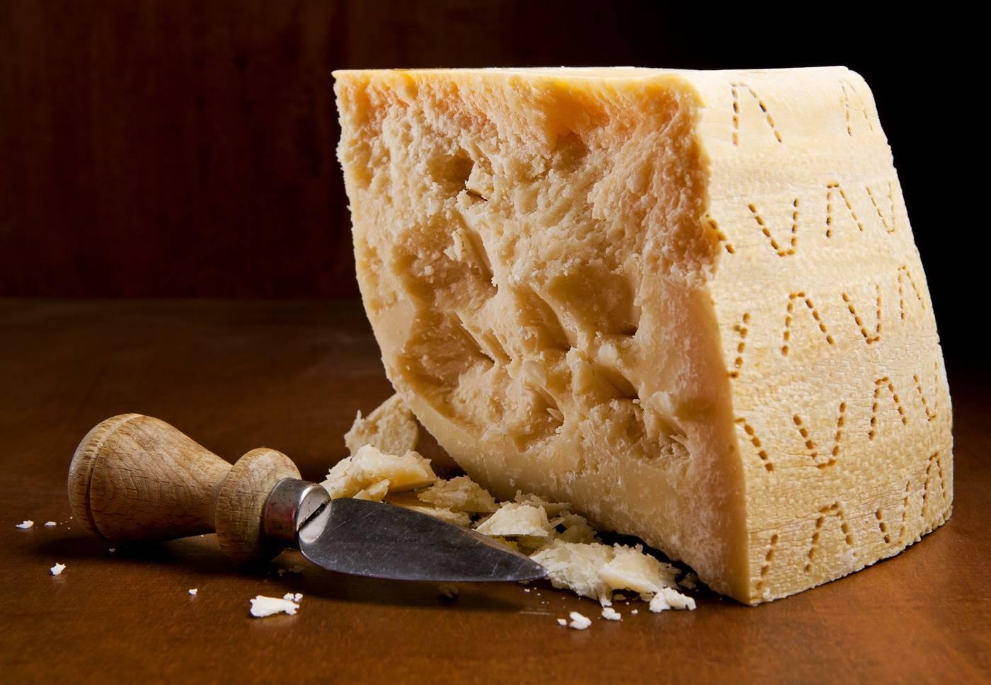 Сыр: польза и вред для организма человека