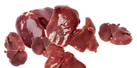 Польза и вред куриной печени для организма
