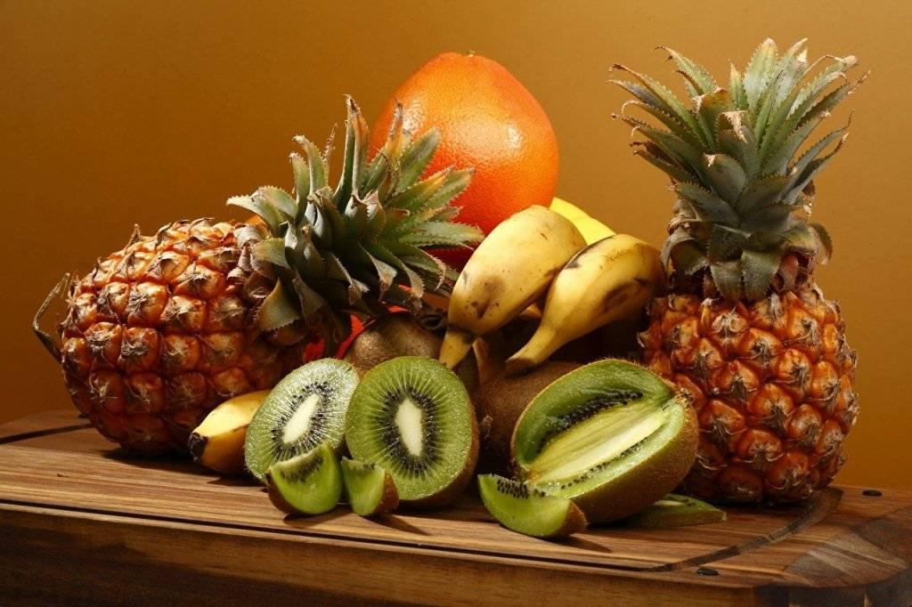 Самые витаминные фрукты. какие фрукты самые полезные? это обобщённый список самых полезных продуктов