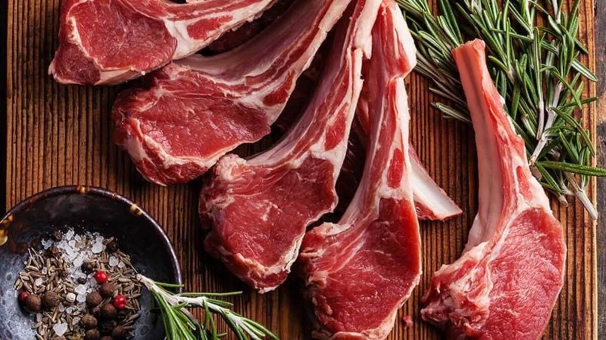 Козье мясо: состав, откорм коз, разделка и заготовка туши