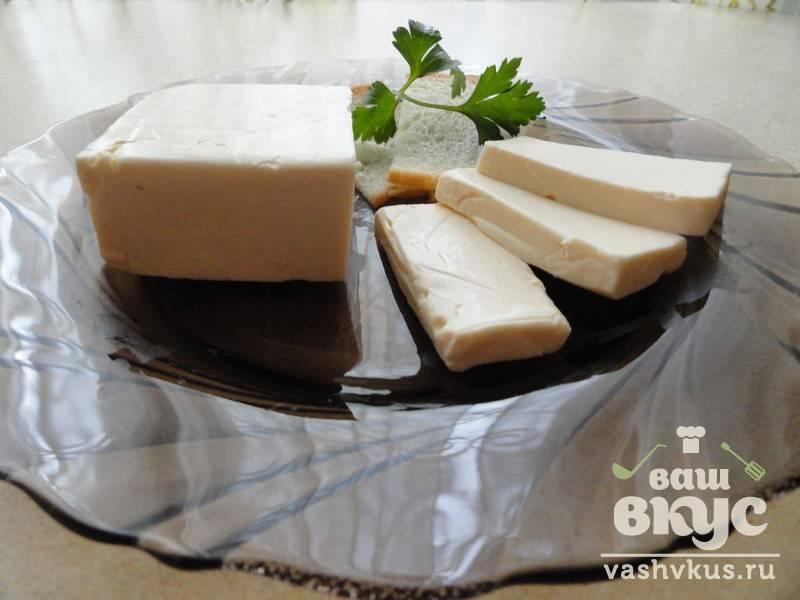 Вред и польза плавленного сыра