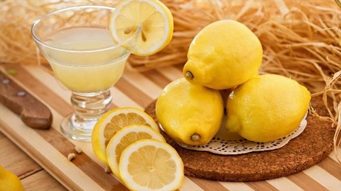 Польза и вред кожуры лимона для организма человека
