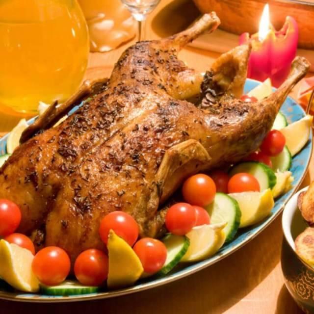 Мясо страуса — польза и возможный вред