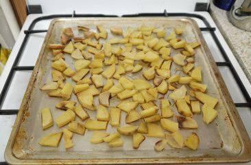 Способы приготовления сушеного картофеля в условиях домашней кухни