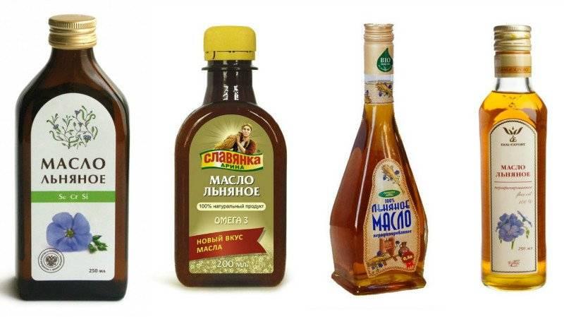 Лечение льняным маслом. как принимать. рецепты, отзывы