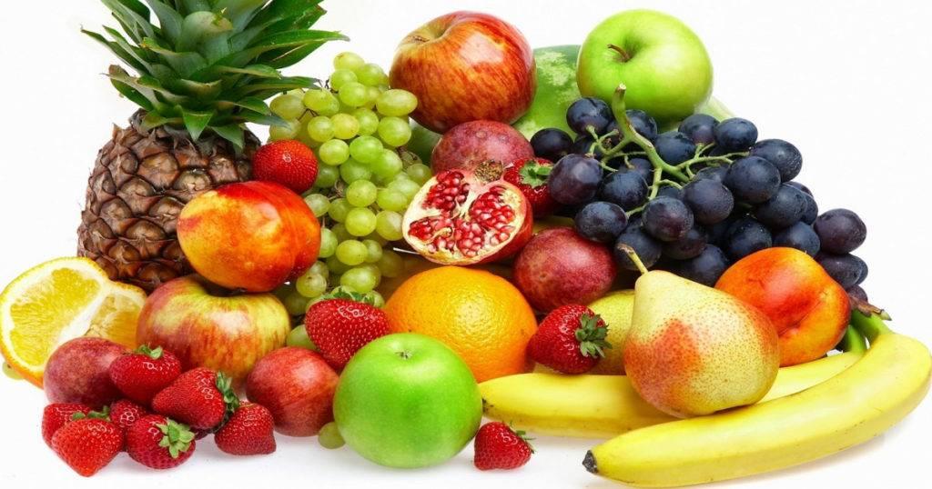 А вы знаете какие фрукты самые полезные? фрукты для здоровья!