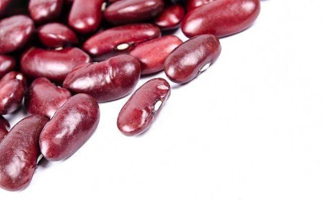 Красная фасоль: польза и вред продукта. правила приготовления