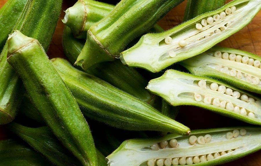 Бамия — что это такое и как ее едят