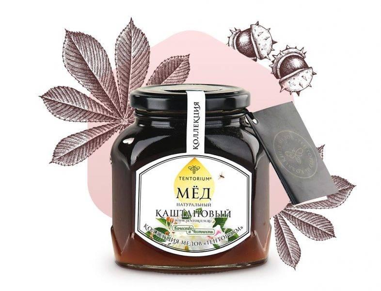 Каштановый мёд— польза ивред, как принимать для здоровья