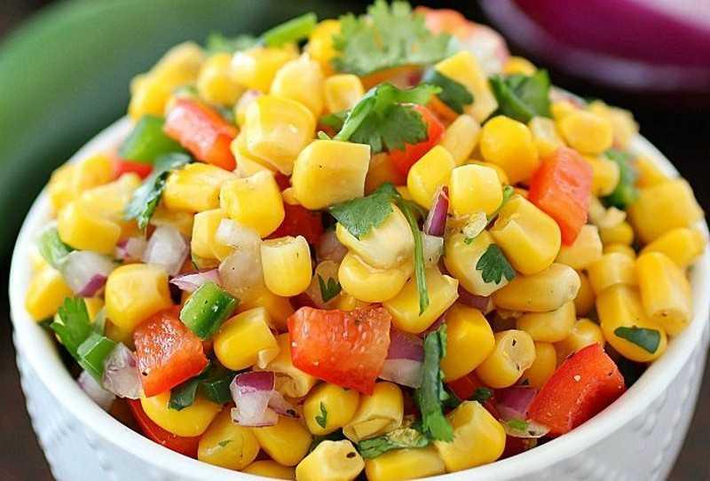 Кукуруза — кладезь витаминов: в чем польза для организма и кому нельзя её есть
