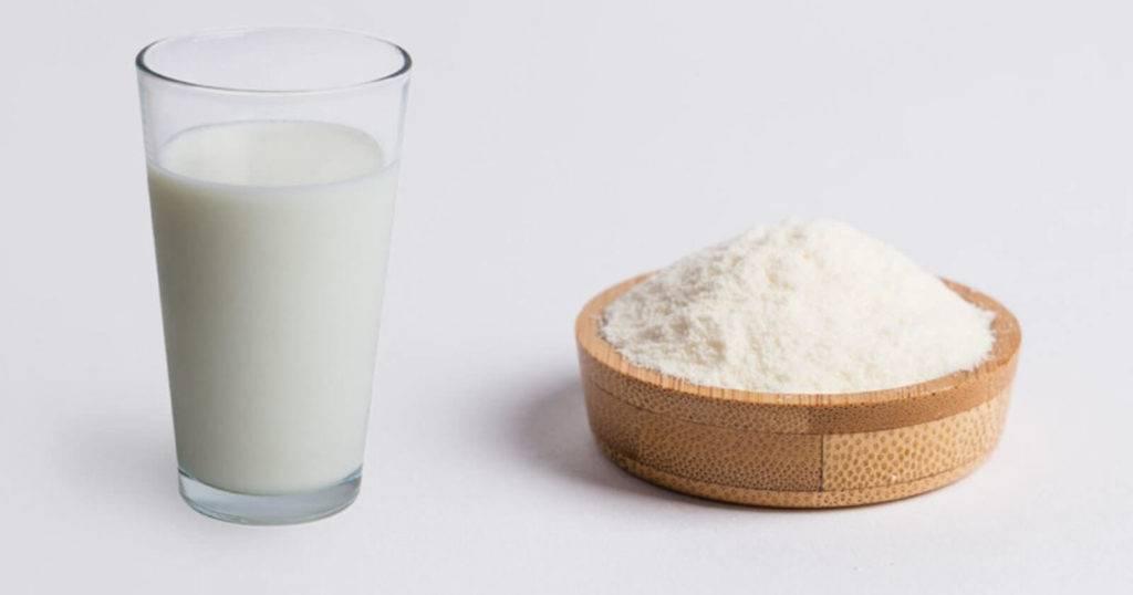 Сухое молоко: мифы и реальность. химический состав продукта, его польза и вред для организма