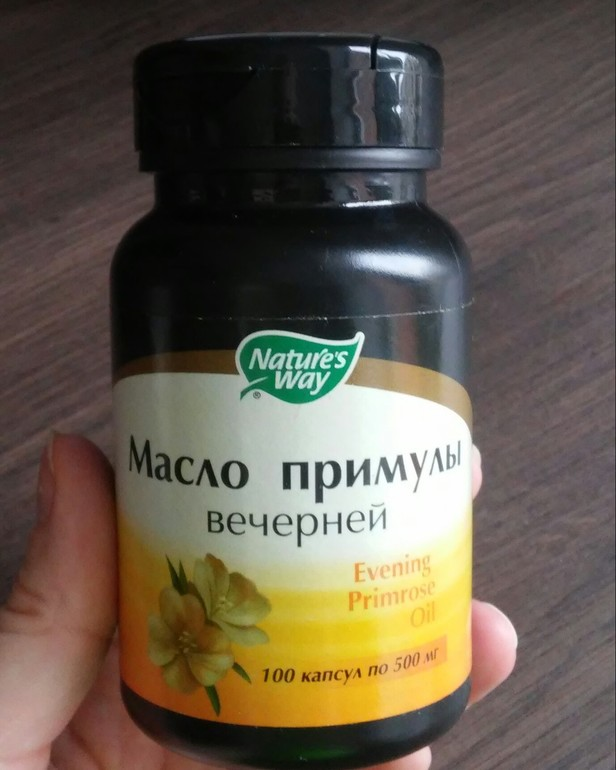 Польза и вред масла примулы вечерней для нашего здоровья