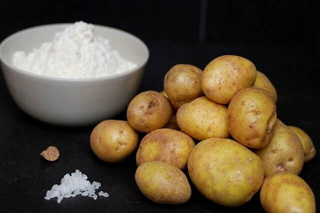 В чем польза картофельного крахмала для организма, есть ли вред и почему