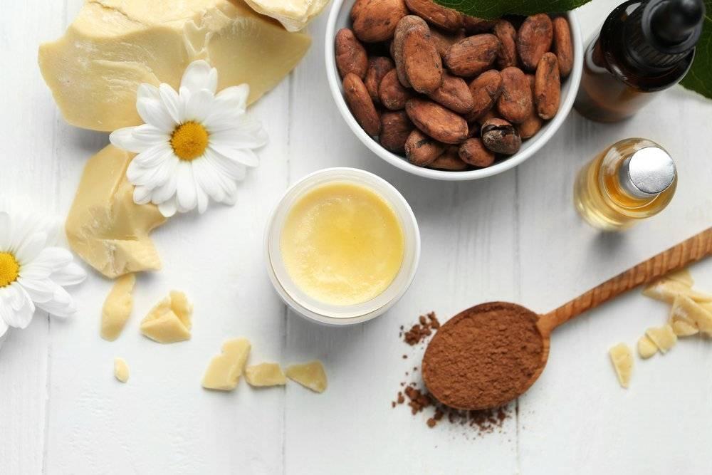 Какао масло – польза и вред ароматного продукта