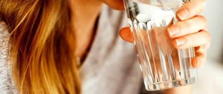 Полезна ли минеральная газированная вода для здоровья человека?