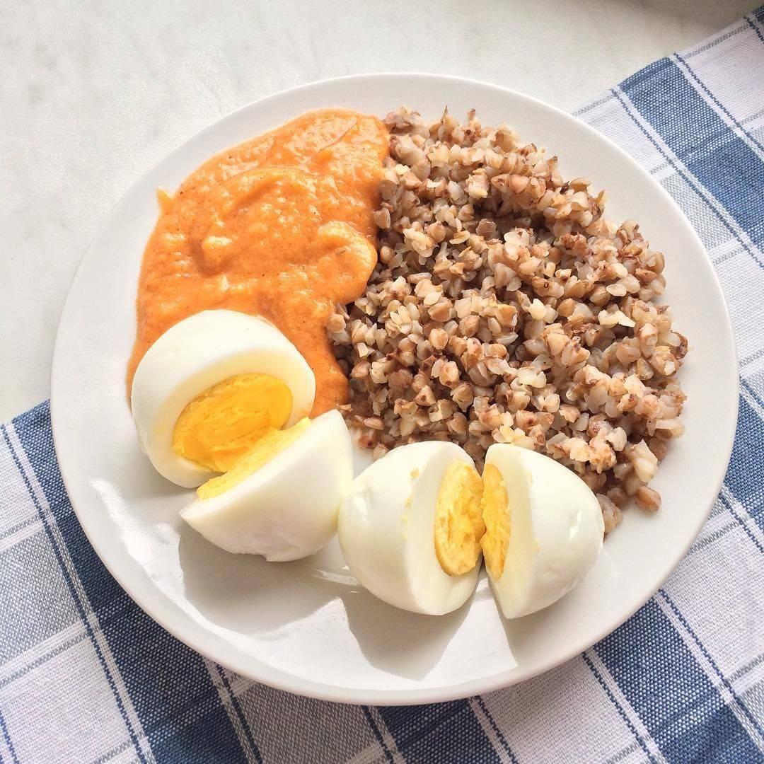 Cамые полезные каши на завтрак с рецептами