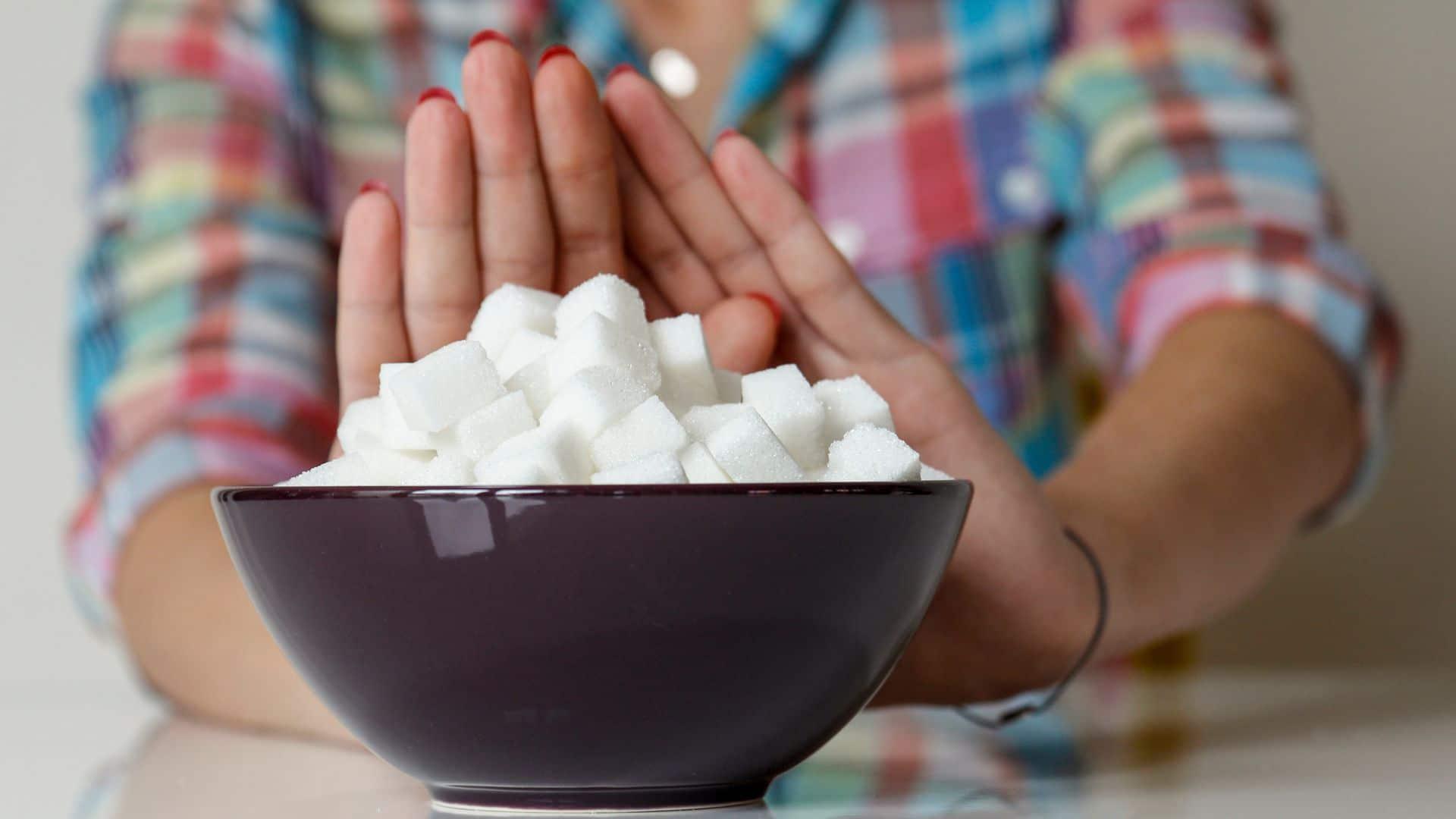 10 мифов о вреде сахаре: нет, не наркотик!