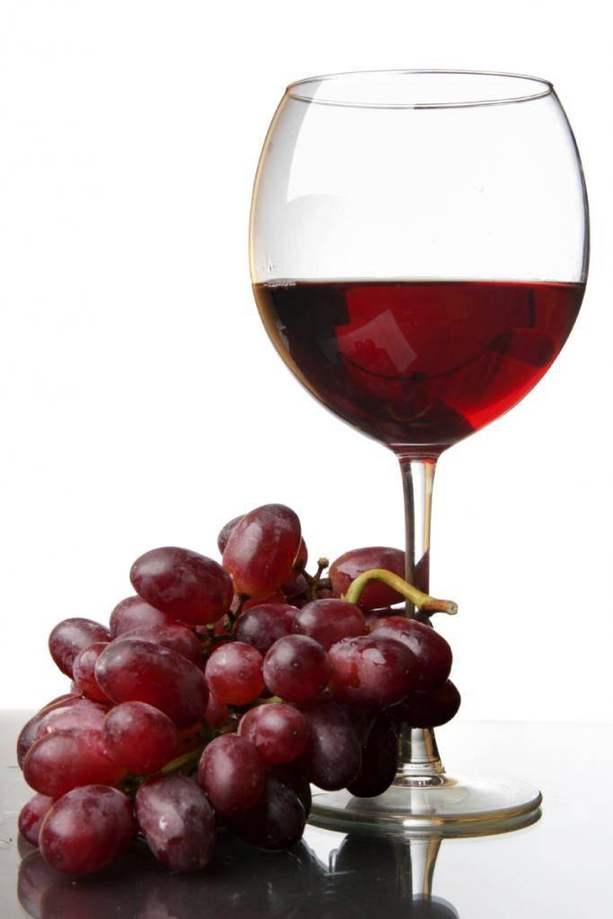 Как вино влияет на организм человека