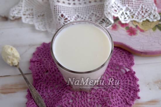 Как хранить сухое молоко в домашних условиях