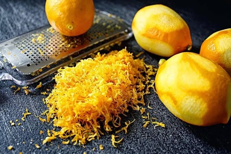 Описание цедры лимона – что это такое и как её натереть? польза, вред корки, и практические советы по применению