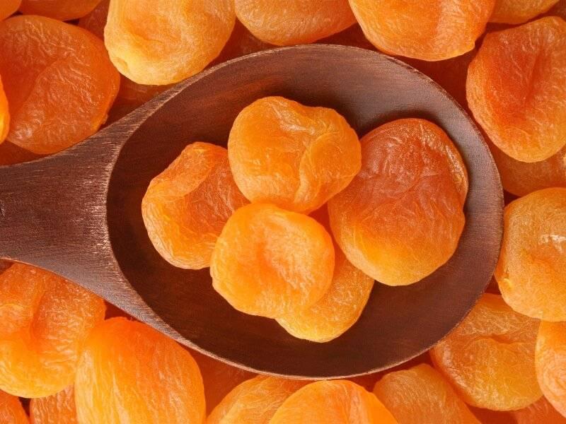 Сушёный абрикос в домашних условиях или как получить курагу из собственного сада