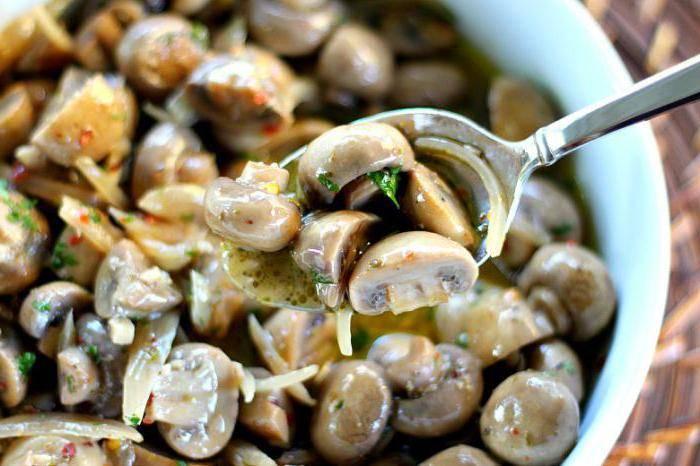 Шампиньоны на сковороде - 169 домашних вкусных рецептов приготовления