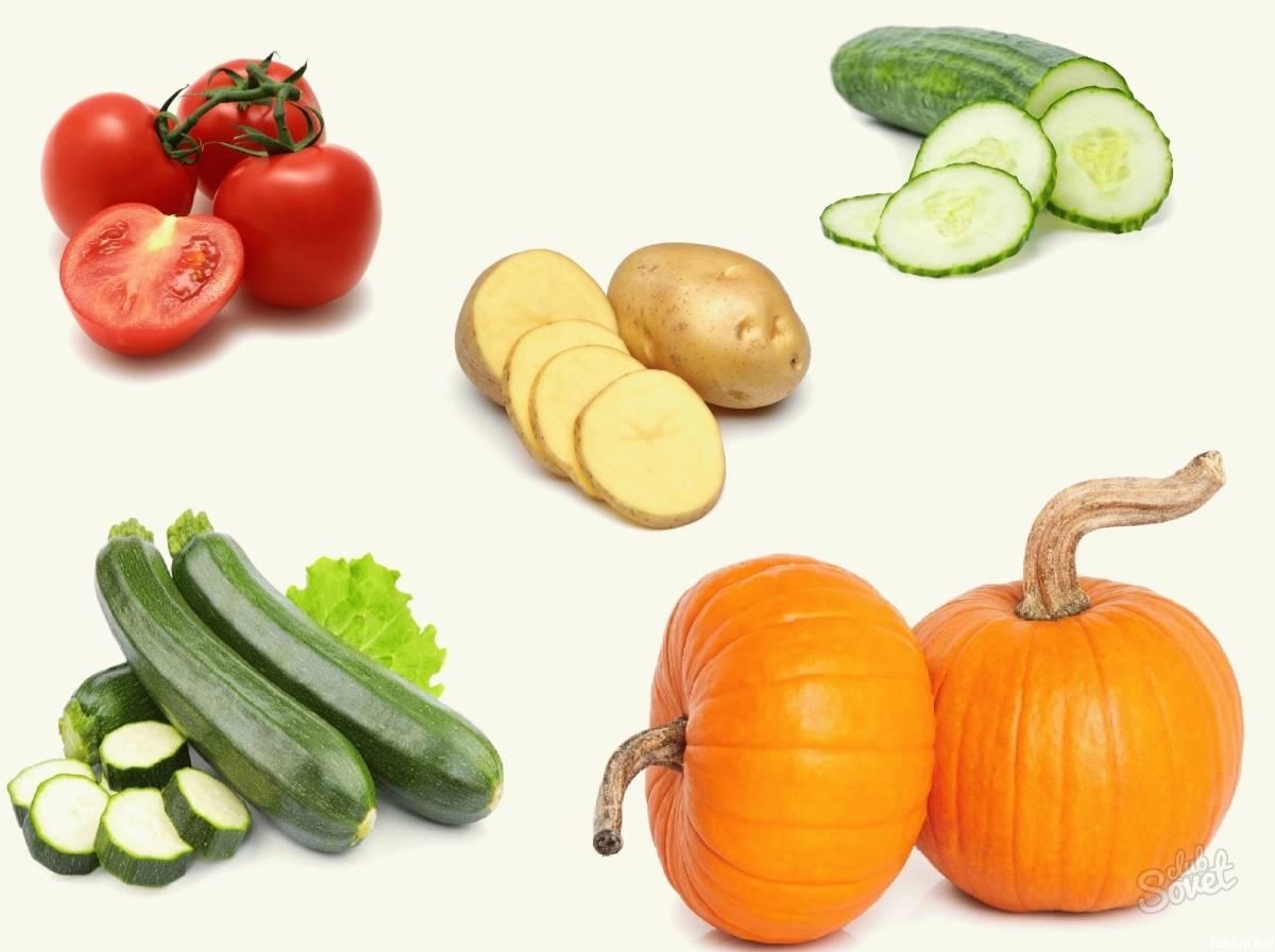 10 самых полезных овощей и их преимущества для здоровья